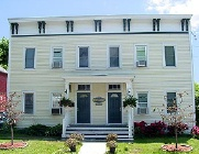 Montgomery Bed & Breakfast Saugerties
